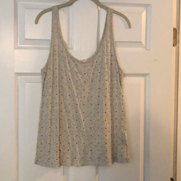 J. Crew Tops - Sparkly Top from J.Crew!